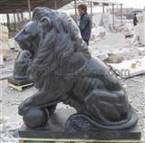 Dinglei Lion Sculpture
