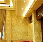 China ancient beige marble wall tiles