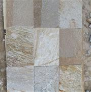Natural Outdoor slate Stone floor tile