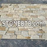 Natural stone outside wall exterior decoration