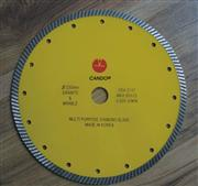 Diamond Turbo Saw Blades