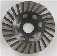 Diamond Turbo Type Grinding Wheel