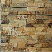 Rusty Culture Stone, Wall Panel