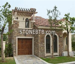 Cultured Stone Wall Panels