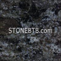 Bros Blue, Dynamic Blue granite