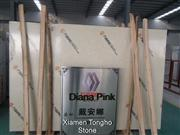 Diana Pink Artificial Marble Slabs
