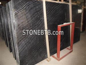 China Ancient Wood Vein marble
