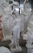 Stone sculpture,handcrafts,Head statue,figures