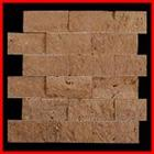 Noche travertine Mosaic HLM008