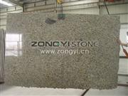 Yellow-Butterfly Granite