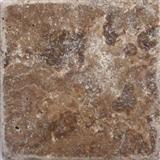 Travertine Chocolate Tiles