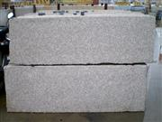 G687 Granite (peach red) granite slab