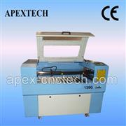 APEXCNC 1390 Fabric laser cutting machine