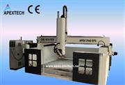 apexcnc 2540 foam cutting machine