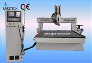 APEX1325 CATC with 4th axis