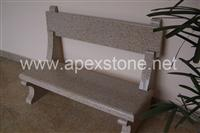 granite graden chairs/benches