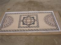 granite mosaic art