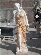 female statuary