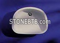 Bathroom Lavatory Sinks -Model 830