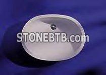 Bathroom Lavatory Sinks - Model 815