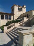 Palm Beach Residence Steps