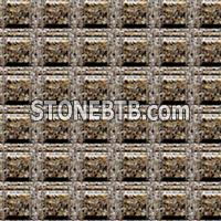 Xili Red Granite Blind Stone, China blind stone