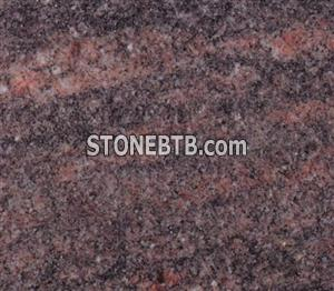 Granite tiles Himalaya Blue