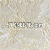 Shells Reef Beige Brushed Limestone