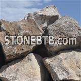 Basalt Rocks Quarry (Natural Stone)