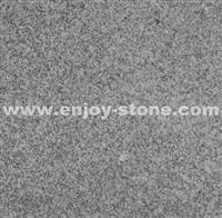 Honed Granite Tile G603
