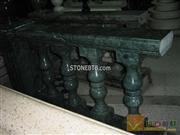 baluster and railing