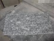 Spray white or wave white granite