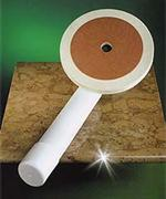 Abrasive Paste for Marble