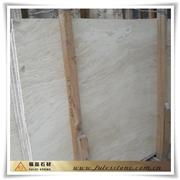 Polished SUPER WHITE TRAVERTINE Slabs