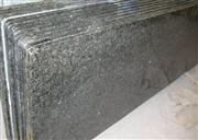 Ubatuba granite countertop, worktop, vanity top