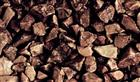 Prugna Brown marble chips