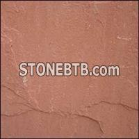 Agra Red Natural Sandstone
