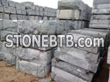 G341 Granite wallstone/pravingstone/curbstone/slab(gray)