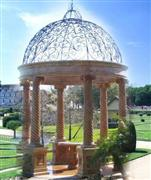 Marble Gazebo Sculpture