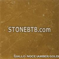 GIALLO NOCE(AMBER GOLD)