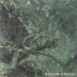 INDIAN GREEN