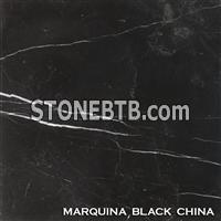 MARQUINA BLACK CHINA