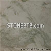 ONYX GREEN INDIAN