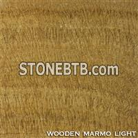 WOODEN MARMO LIGHT