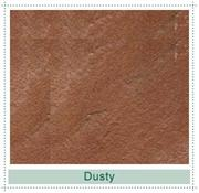 Dusty Sandstone