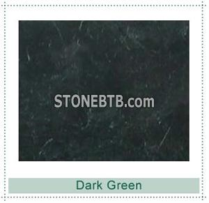 Dark Green Granite