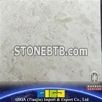 GIGA China cheap round marble top dining table