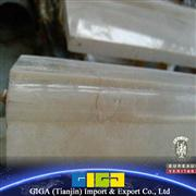 GIGA hot sale cheap marble yellow tile