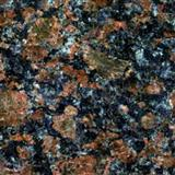 Brown Skif-Granite from Ukraine