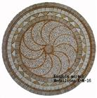 Travertine Medallions K-M-16